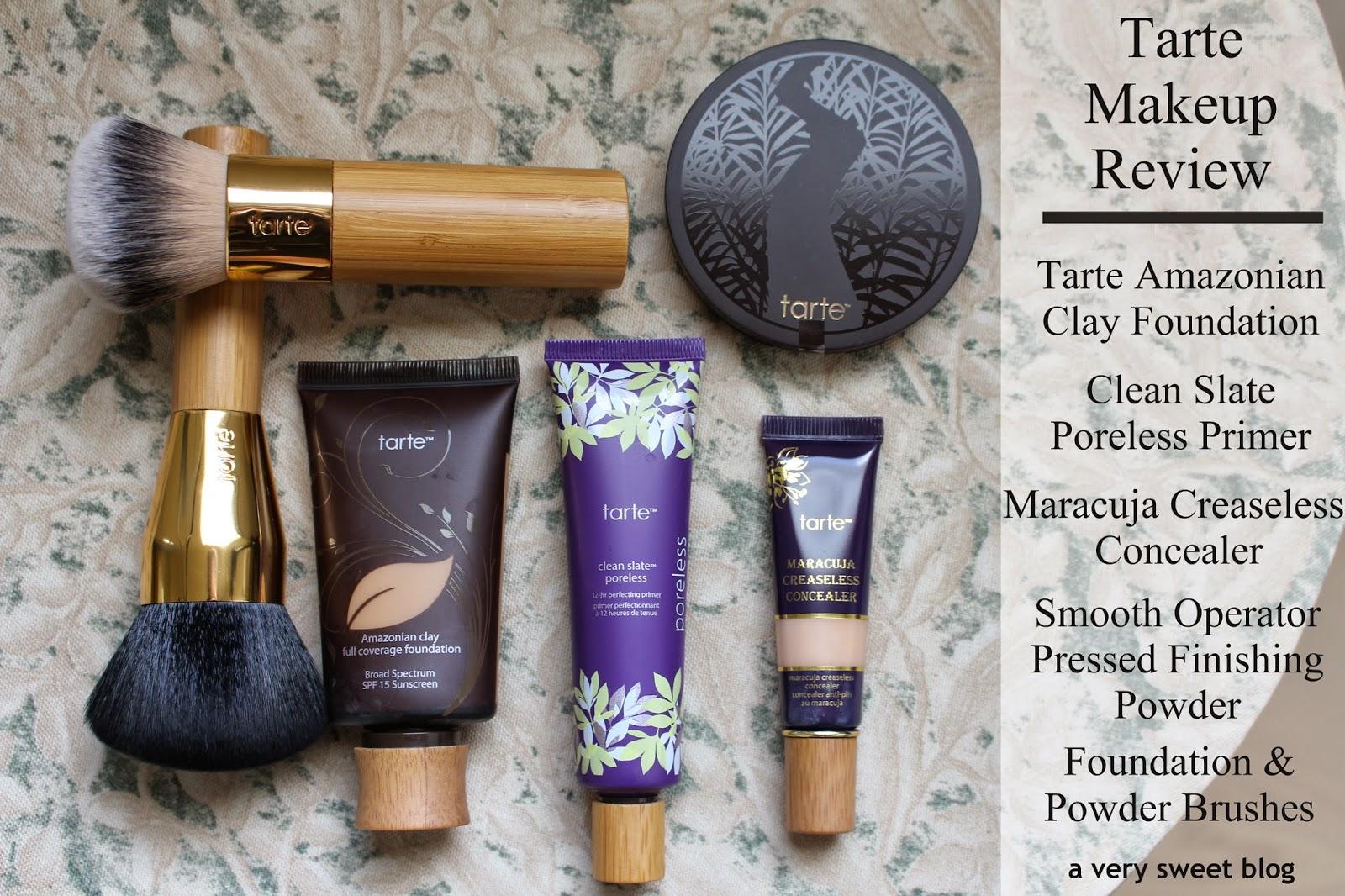 Tarte Makeup Kits | eBay