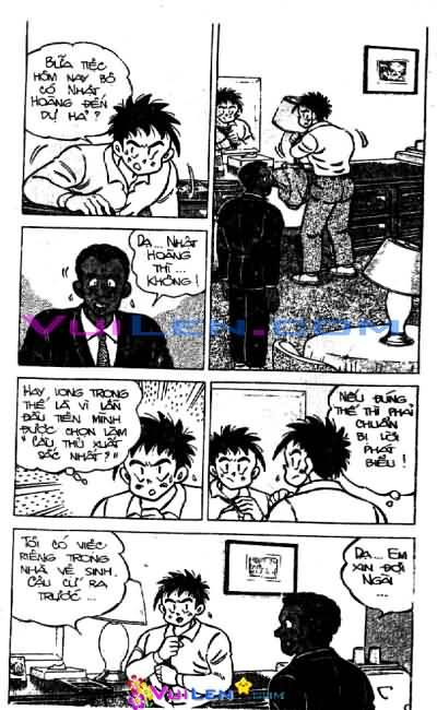 Jindodinho - Đường Dẫn Đến Khung Thành III Tập 54 page 39 Congtruyen24h