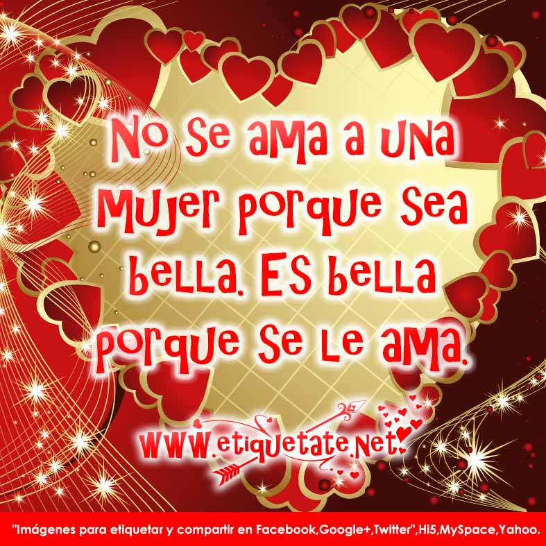 FRASES BONITAS DE AMISTAD para San Valentin 14 de febrero