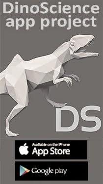 Dinosaurios en tu móvil: