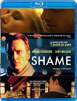 Filme Poster Shame DVDRip XviD Dual Audio & RMVB Dublado