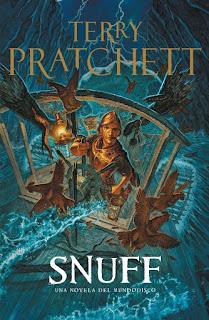 Snuff de Terry Pratchett