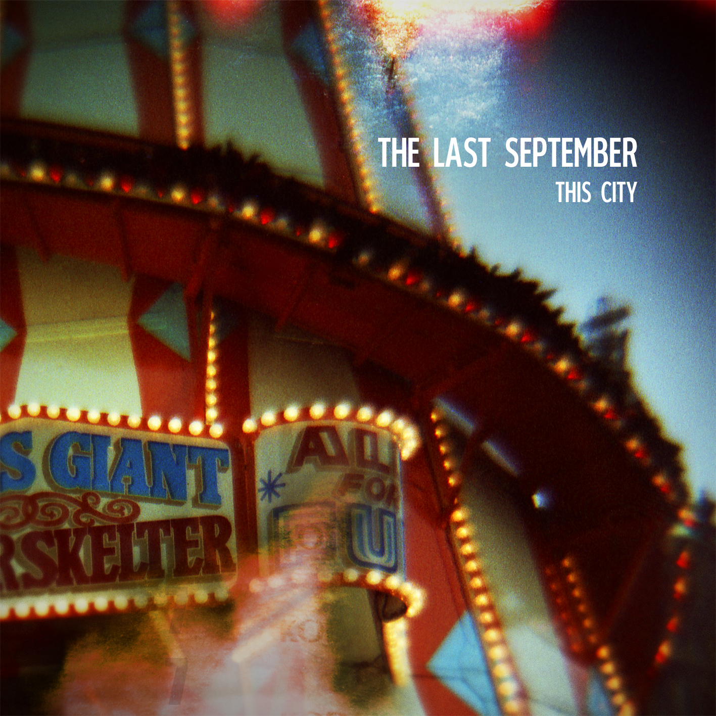 The Last September - This City