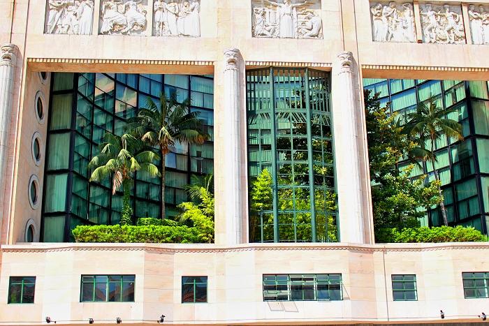 palmy, lisbon, portugalsko, příroda, kam jet na dovolenou