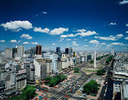 Hey everyone, I'm finally here in Buenos Aires, Argentina! buenosaires