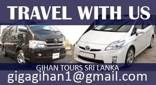 Travel with Mr.Gihan