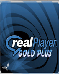 Realplayer Gold plus 11