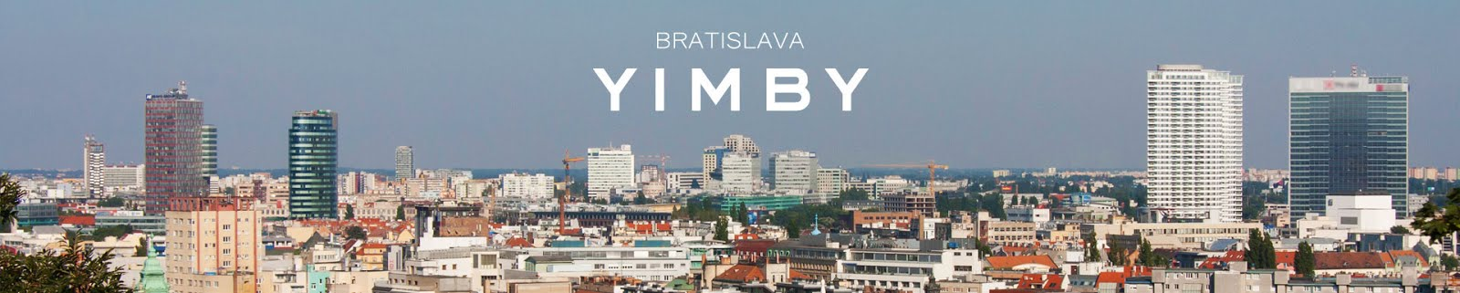 Bratislava YIMBY