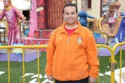 Fallas Pedralba 2012