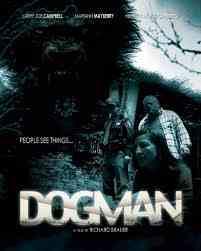 فيلم Dogman رعب