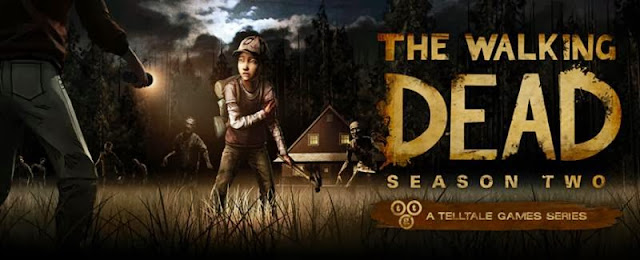 the walking dead season 2 game