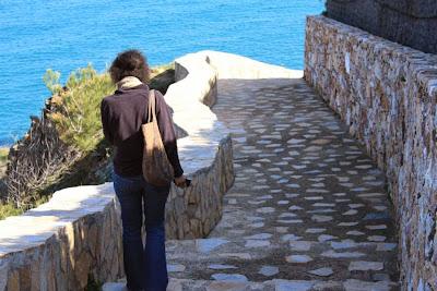 Cami de Ronda in Begur