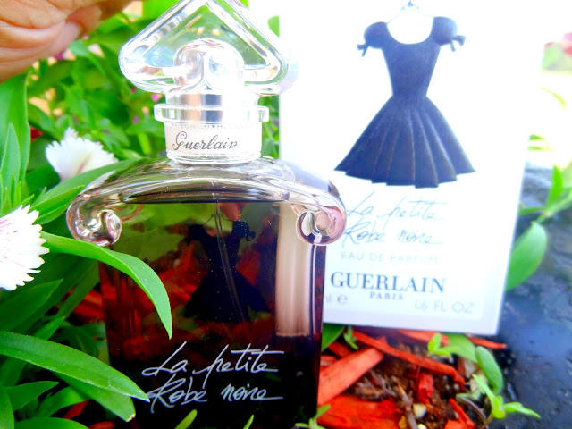 Fragrance Friday: Guerlain La Petite Robe Noire
