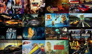50 Game HD Mod Full Version Android Terbaru 2015 ~ ANDROID DAN TABLET