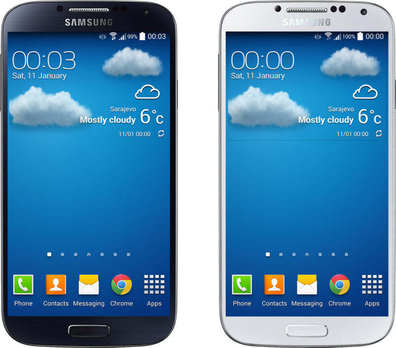 Android puerto rico apr accuweather widget para el galaxy for Widget tiempo android