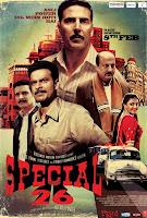Special 26 (2013) online y gratis
