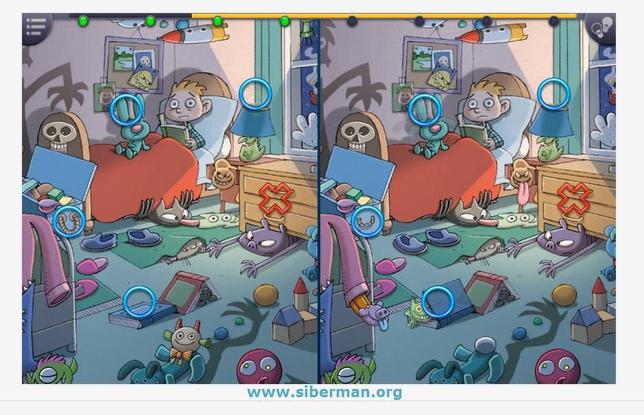 Android Farkları Bul Apk resimi 1
