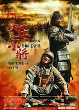 Pequeno gran guerrero (2010)