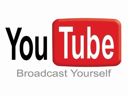 Tenemos Canal en Youtube