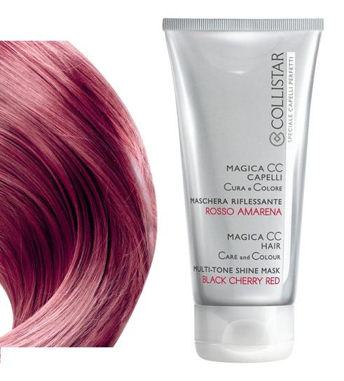 Collistar CC Cream capelli nuove colorazioni