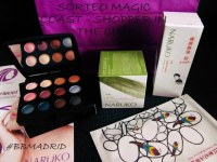Sorteo Magic Coast ShopperInTheCity