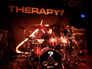 29.03.2012 Köln - Underground: Therapy?