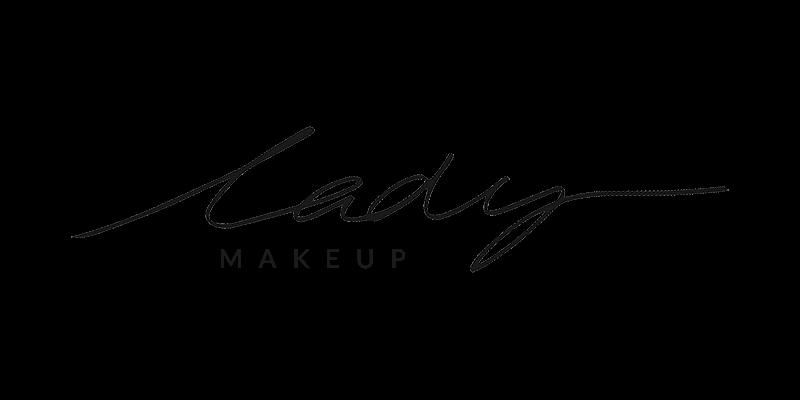 Lady makeup