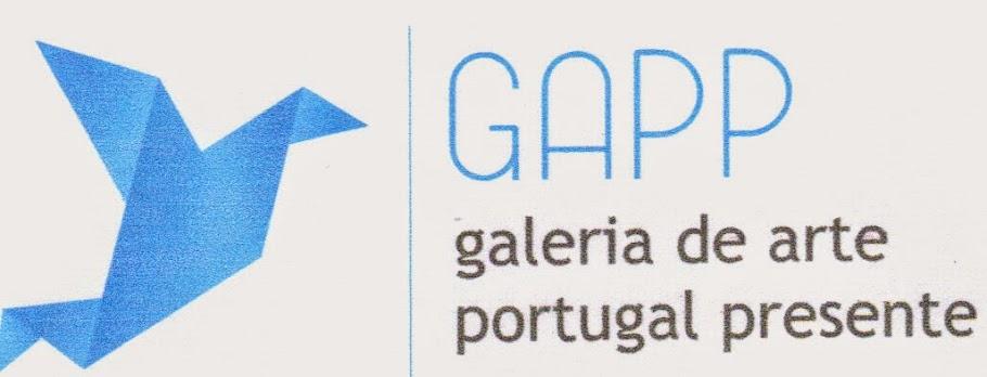 Galeria de Arte Portugal Presente