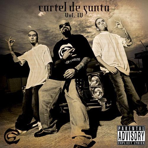 hip hop cartel santa: