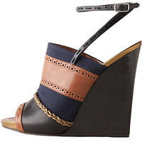 Sandal Wedges Terbaru