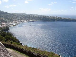Caribbean Spots