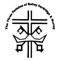 Website for Three Parishes of All Saints Botley, St. Peter's Curdridge and Holy Cross Durley