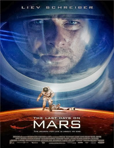 ver The Last Days on Mars – 2013