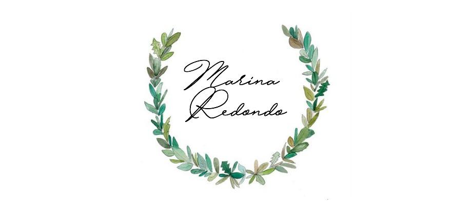 Marina Redondo