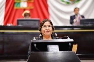 Exhorta diputada Lourdes García a mejorar vías de comunicación, de zonas indígenas