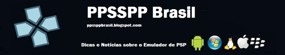 PPSSPP Brasil