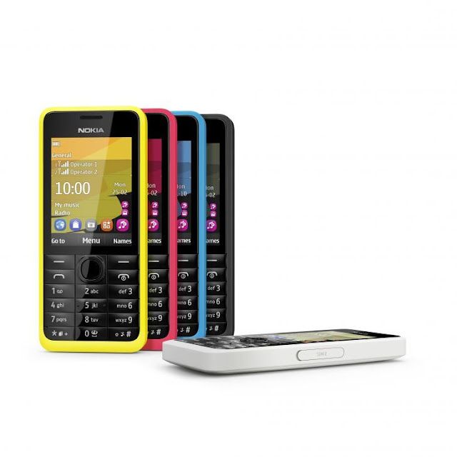Nokia 301 dual SIM Release Date &amp; Price (Full Specs)