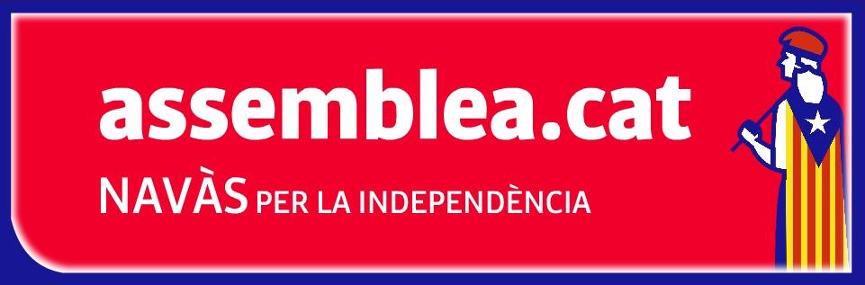 Navàs per la independència