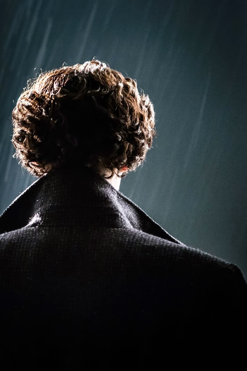 Sherlock His Last Vow Series 3 BBC One Benedict Cumberbatch