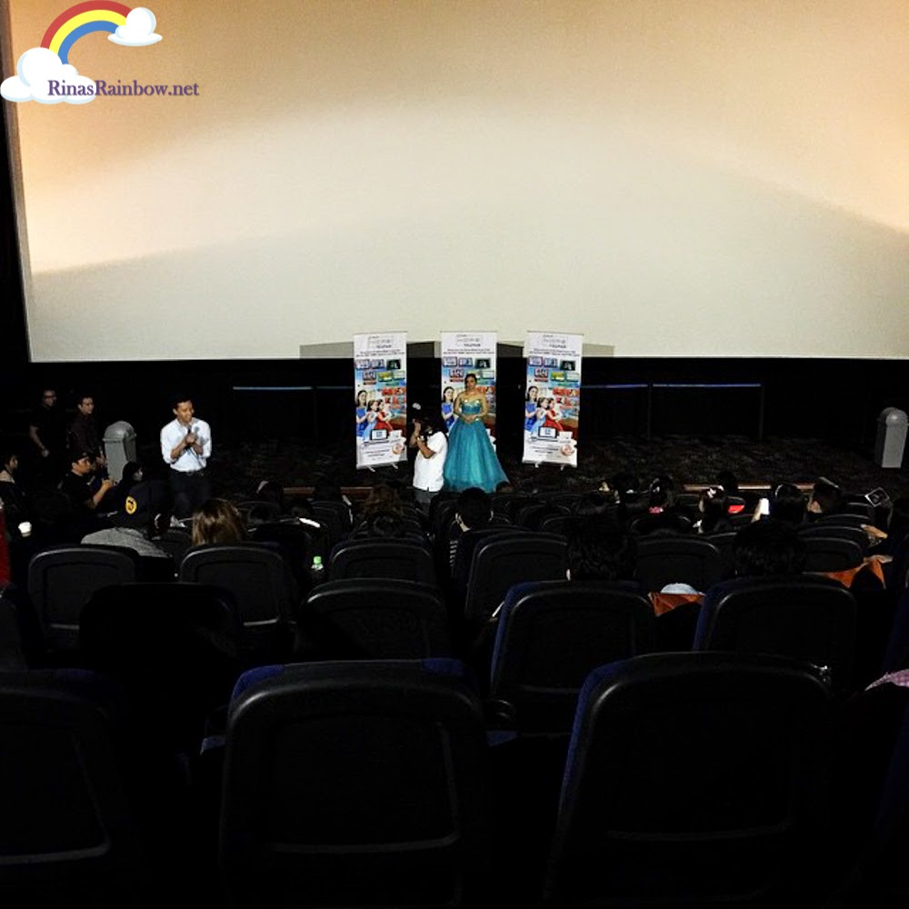 Cinderella Special Screening