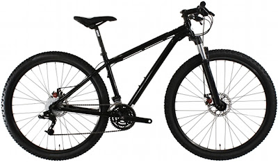 2013 BAMF Ground N' Pound 29er Bike