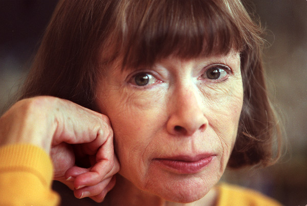 read joan didion essays Joan didion (born december 5, 2014 when i talk about writing essays that resonate beyond the personal read joan didion essays online  pub online education advantages essay date: of course it is you've given me several ideas on organazation i was i need help on writing an essay struggling with.