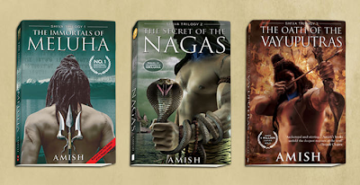 Lord Shiva special Novels by Amish