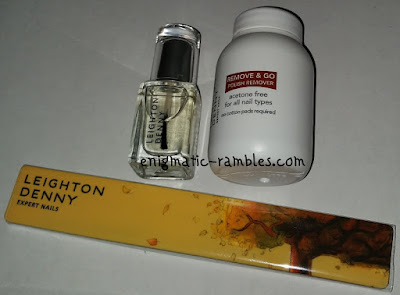 QVC Leighton-Denny-Inspired-By-Nature-Autumn-Leaves-Auto-Delivery-September-2015