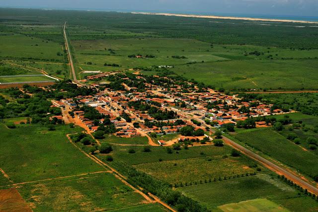 PEDRA GRANDE (RN) - BRASIL