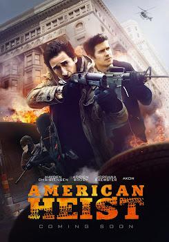 Asalto Americano (American Heist)