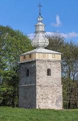 Przekaż swój 1% na remont dzwonnicy w Polanach Surowicznych
