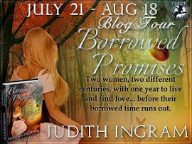 Borrowed Promises by Judith Ingram