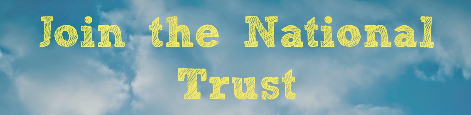 Join the national trust