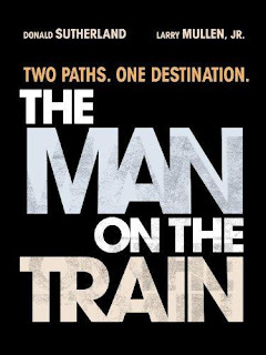 Ver online:Man on the Train (2011)